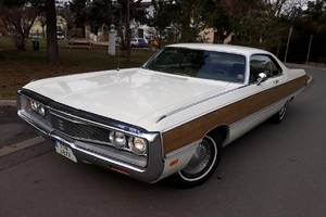 Chrysler Newport 2-door hardtop 1969