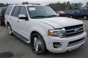 Ford Expedition 2015 4x4 Limited 2015