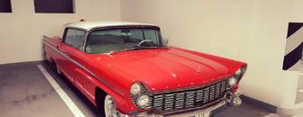 Lincoln Premiere  Landau rv.1960 V8 7044 cm3   1960