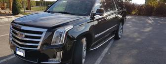 Cadillac Escalade  ESV Luxury 6.2L 4X4 r.v 2015  2015