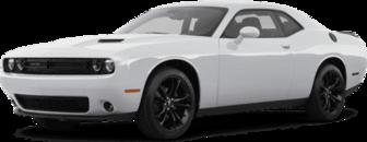 Dodge Challenger V6 3.6L VVT rv. 2016  2016