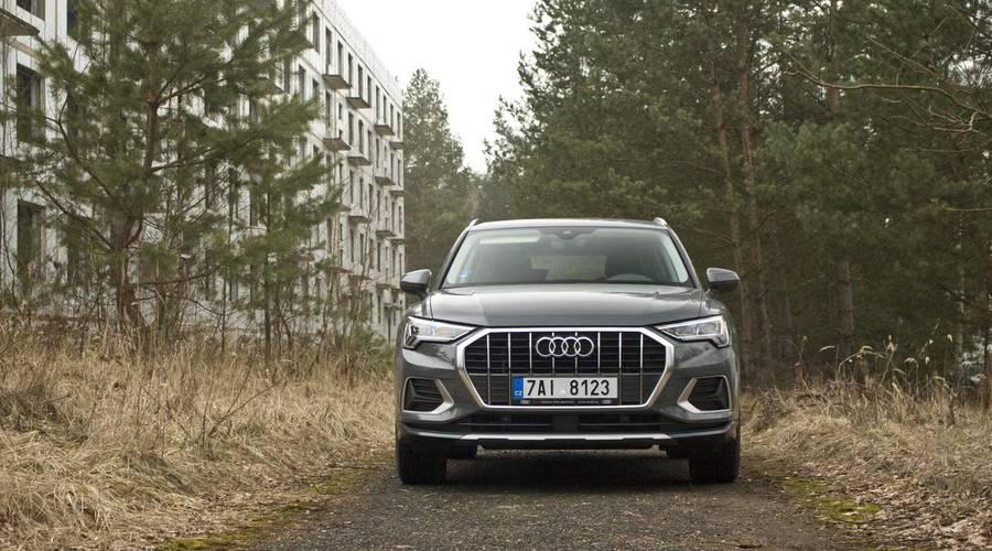 Recenze & testy: Audi Q3 35 TFSI: Druhá generace se vážně povedla. Až na jednu věc...