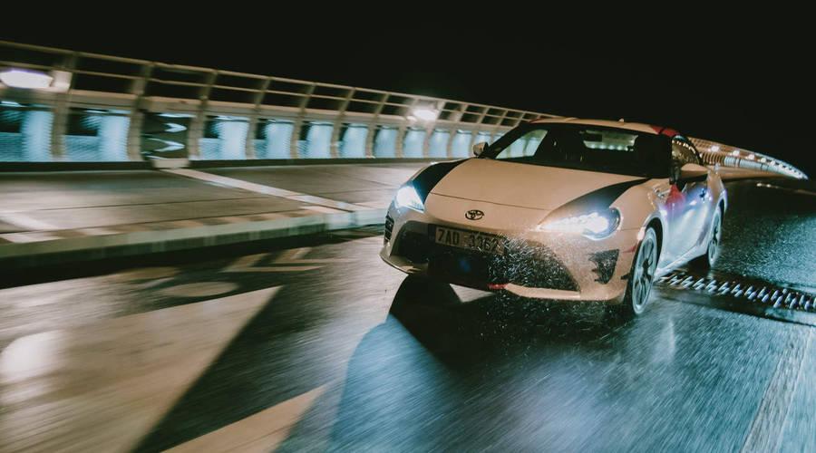 : Toyota GT86: Samé otázky