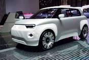 Koncept Centoventi dokazuje, že italové stále umí malá praktická auta