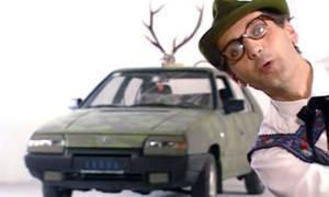 Novinky: Toyota si nechala patentovat vylepšení známé ze Škody Henlein