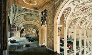 TopX: Hledáme Garáž-Mahal: Nejzajímavější parkovací domy na světě