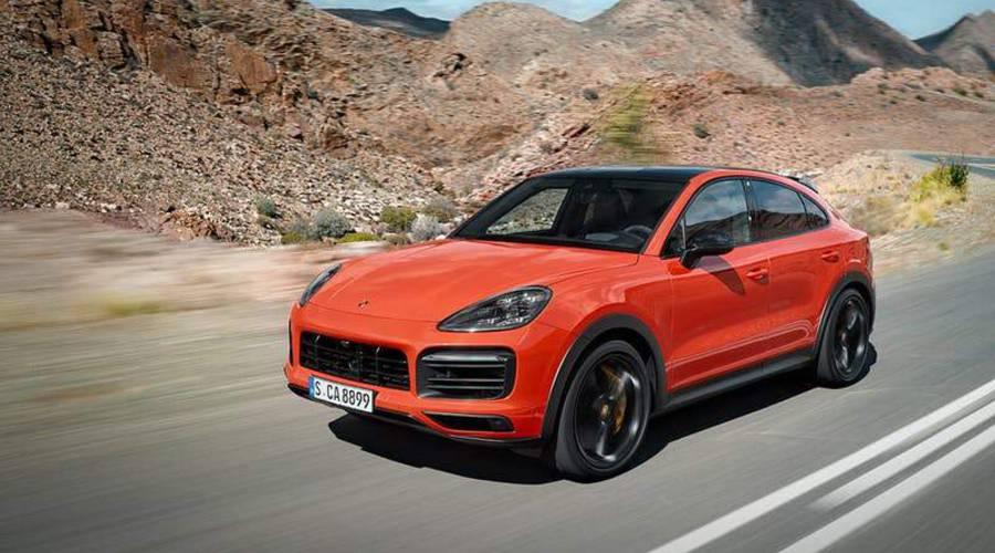 : Je nové Cayenne Turbo Coupé vůbec ještě Porsche?