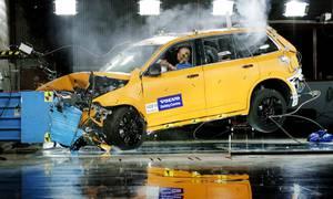 Novinky: Volvo pokračuje v tažení proti smutkům
