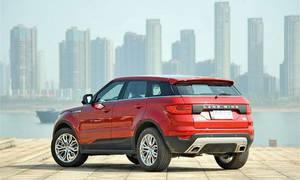 Novinky: Land Rover vyhrál spor s čínskými plagiátory. Vítězství má ale hořkou pachuť.