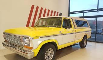 Ford F150 XLT Ranger 1977