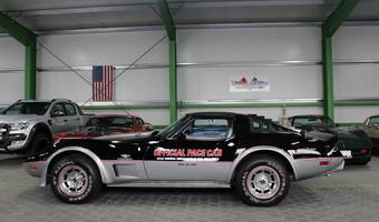 Chevrolet Corvette Pace Car Lim. Edition, Rarita  1978