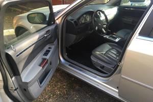 Chrysler 300C Hemi 5.7 2008
