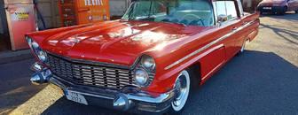 Lincoln Premiere Continental  1960