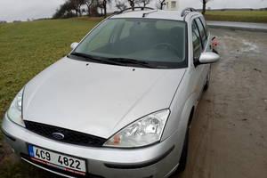 Ford Focus Kombi 2002