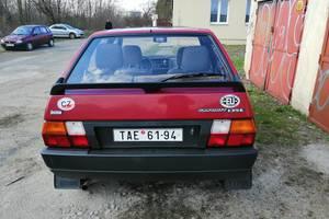 Škoda Favorit 135L 1992