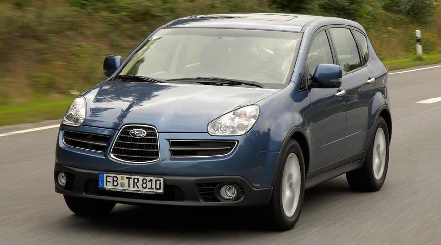 Ptejte se: Neobyčejné SUV za 200 tisíc