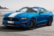 Ford Mustang se možná konečně dočká ostré čtyřválcové verze!