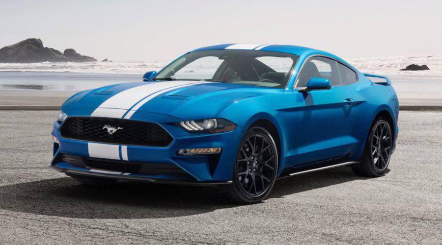 : Ford Mustang se možná konečně dočká ostré čtyřválcové verze!