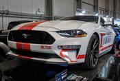 Autoshow 2019: Automobilové výstavnictví na křižovatce