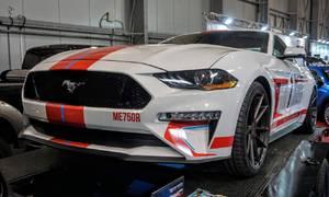 Autíčkář na cestách: Autoshow 2019: Automobilové výstavnictví na křižovatce