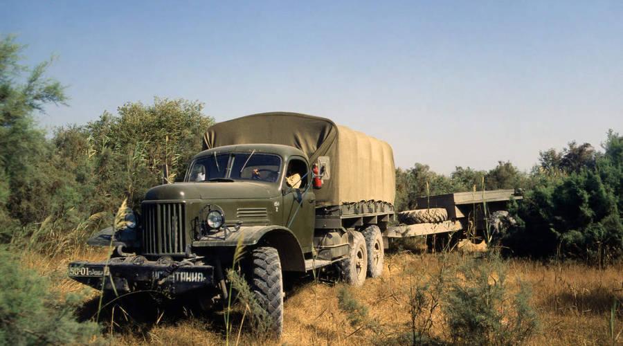 Historie, Oldies: Top X: Sovětské obludy