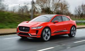 Novinky: Nejúspěšnějším autem newyorského autosalonu je Jaguar I-Pace