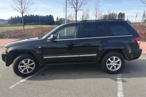 Jeep Grand Cherokee 5,7HEMI LPG 2005