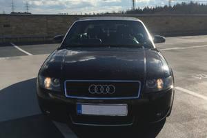 Audi A4 S-LINE, Kupé, Cabrio 2004
