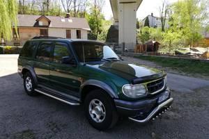 Ford Explorer 4.0 XLT 2001 LPG 2001