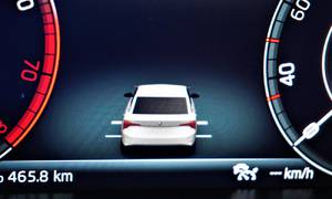 """Novinky: Škoda """"omylem"""" ukázala svým zákazníkům, jak vypadá čtvrtá generace Octavie."""