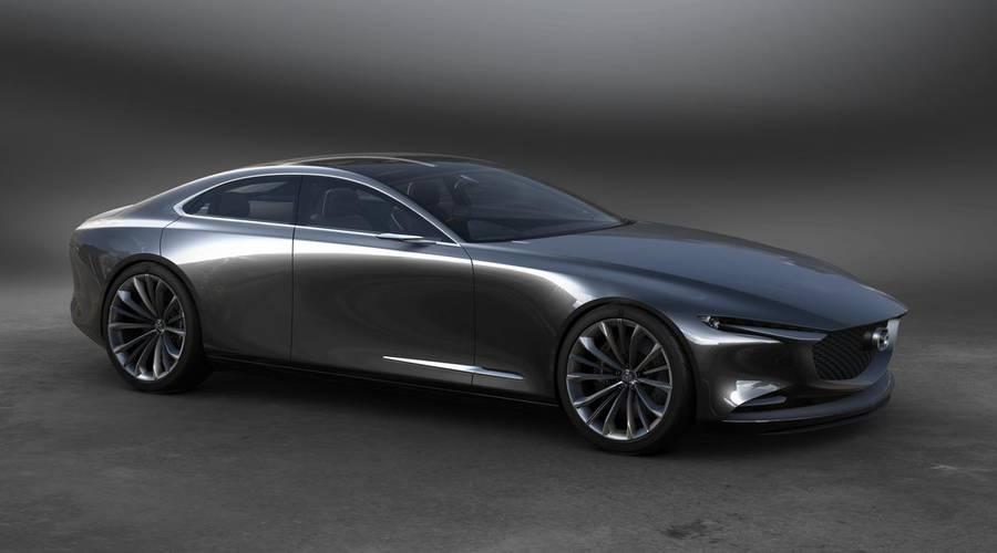 Novinky: Mazda chystá revoluci. Vrátí se pohon zadních kol a šestiválcové motory