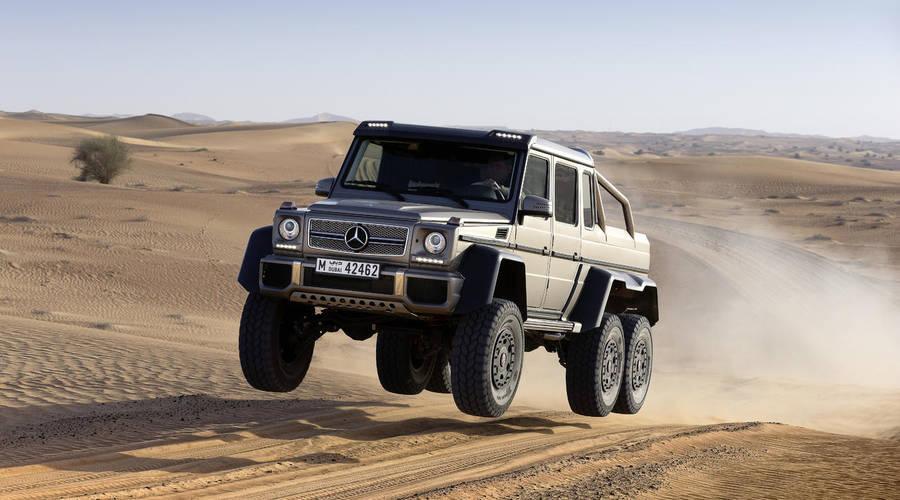 TopX: Deset nejbláznivějších pickupů historie - 1.díl