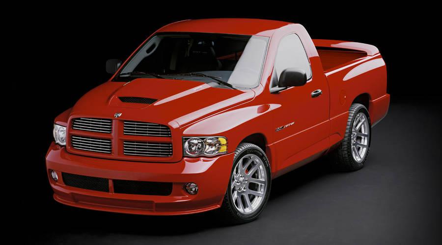 TopX: Deset nejbláznivějších pickupů historie - 2.díl