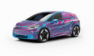 Autíčkářovy názory, Novinky: Volkswagen ID.3 slaví předprodejní úspěch. Na šampaňské je ale ještě brzy.
