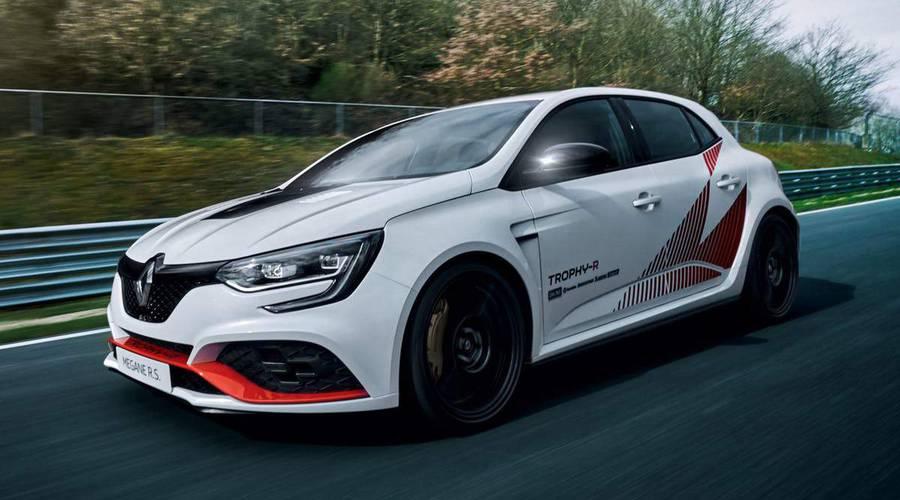 Novinky: Renault sesadil Hondu z trůnu krále Nürburgringu