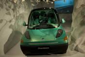 Fiat Downtown: Futuristický veterán