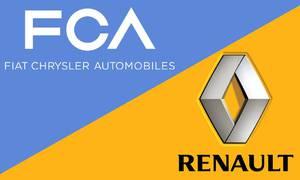 Novinky: Koncern FCA si brousí zuby na Renault