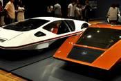 Lancia Stratos Zero vs. Ferrari Modulo: Souboj mimo realitu