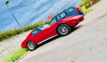 Chevrolet Corvette C3 Targa, 5,7 v8, 1975 1975