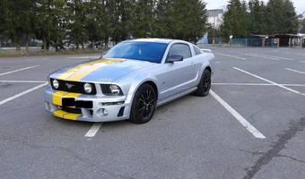 Ford Mustang Mustang GT 4.6L V8 Roush Editi 2005