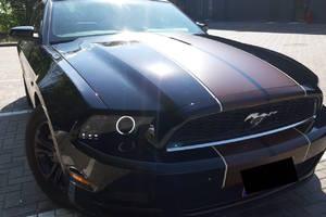 Ford Mustang 3,7 V6 Kabrio 2014
