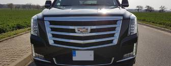 Cadillac Escalade ESV 6,2L V8 426 HP  2015