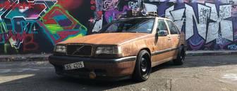 Volvo 850 Ratstyle 1994