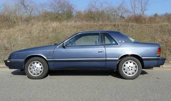 Chrysler LeBaron 2,5 i Coupé 1989