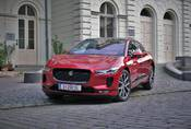 Jaguar I-Pace EV400 S AWD: Budoucnost v zářných barvách