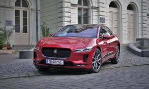 Recenze & testy: Jaguar I-Pace EV400 S AWD: Budoucnost v zářných barvách