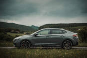 Hyundai i30N Fastback: Tak dobrý, až je špatný