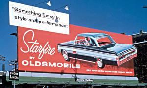 Historie, TopX: Pět marketingových kiksů, které si v automobilkách za rámeček nedají