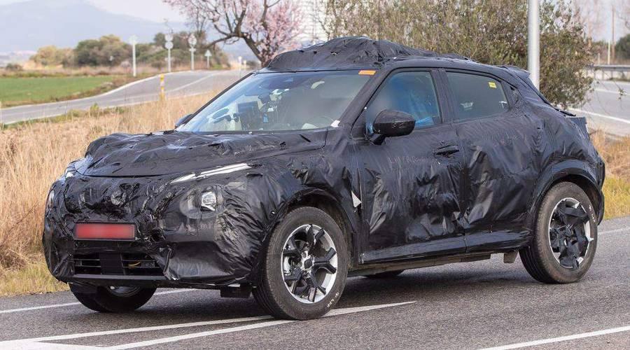 Novinky: Nissan Juke se dočká další generace