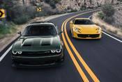 Italsko-americké automobilové kamarádství